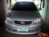 Photo Toyota Vios 2005