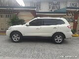 Photo Hyundai Santa Fe Automatic 2008