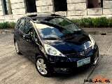 Photo Honda Fit 2012