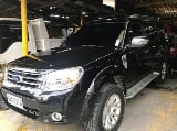 Photo 2014 Ford everest