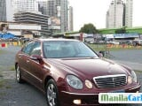 Photo Mercedes Benz Other Automatic 2003