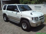 Photo 2000 Isuzu Trooper A/T FOR SALE