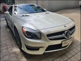 Photo Mercedes-Benz SL63 AMG Convertible Auto