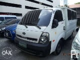 Photo 2012 Kia K2700 Panoramic Dual AC Manual Diesel...