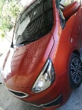 Photo Mitsubishi Mirage GSL Manual