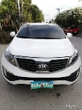 Photo Kia sportage ex crdi
