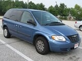 Photo Chrysler Town and Country lx Auto
