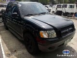 Photo Ford Explorer Automatic 2003