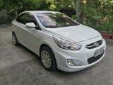 Photo Hyundai Accent 1.6 crdi Manual