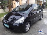 Photo Honda Jazz Automatic 2006