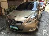 Photo Toyota vios 2013 1.3 G