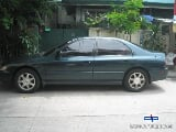 Photo Honda Accord Automatic
