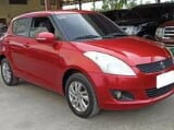 Photo 2014 Suzuki Swift 1.2 rush sale auto