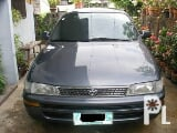 Photo Rush Sale! Toyota corolla 94 xe! 155k only! Neg