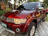 Photo Mitsubishi Montero Sport Automatic 2010