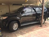 Photo Toyota Fortuner 2.5L D4D Manual