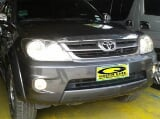 Photo Toyota Fortuner 2008