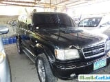 Photo Isuzu Trooper Automatic 2006