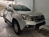 Photo Isuzu Mu-X