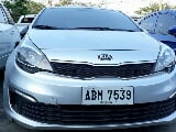 Photo 2015 Kia Rio Sedan EX 1.4l mt
