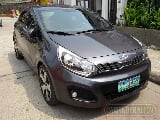 Photo 2012 Kia Rio Hatchback AT