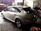 Photo Ford Focus 2009