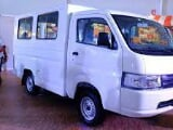 Photo Suzuki All Carry 1.5L Utility Van