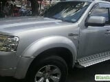 Photo Ford Ranger Manual 2007
