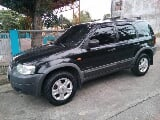 Photo Ford escape Xls 2003 model for sale