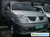 Photo Mitsubishi Adventure Manual 2006