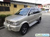 Photo Isuzu Crosswind 2003