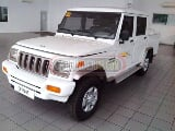 Photo 2015 mahindra enforcer pick up (bolero)
