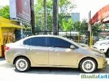 Photo Honda City Automatic 2010