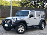 Photo Jeep Wrangler Rubicon Diesel 4x4