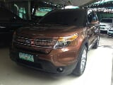 Photo 2012 Ford Explorer Limited 4x4 AT