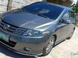 Photo Honda City Automatic 2009