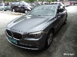 Photo 2010 BMW 7 Series Auto Grey Sedan