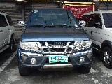 Photo 2011 Isuzu Sportivo
