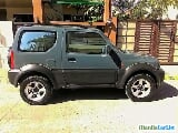 Photo Suzuki Jimny Manual 2008