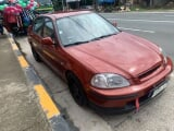 Photo Honda Civic 1.6 VTI Manual