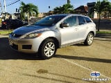 Photo Mazda CX-7 Automatic 2008