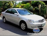 Photo Toyota Camry Automatic 2004