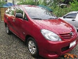 Photo Toyota Innova 2000