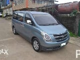 Photo Hyundai grand starex manual tci 208