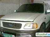 Photo Ford Expedition Automatic 2001