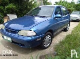 Photo Kia Avela Hatchback 2005 Model