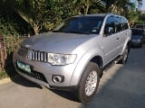 Photo Mitsubishi Montero 2011 matic
