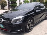 Photo 2013 Mercedes Benz A250 Automatic