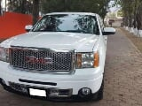 Photo Well-kept GMC Sierra Denali 2010 for sale