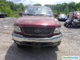 Photo Ford F-150 Automatic 2003